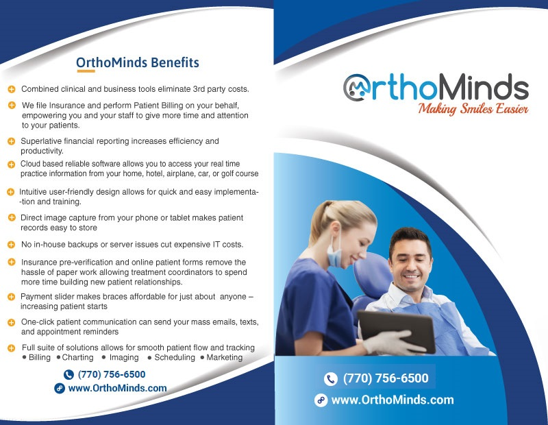 Orthodontic Software with Billing and Insurance