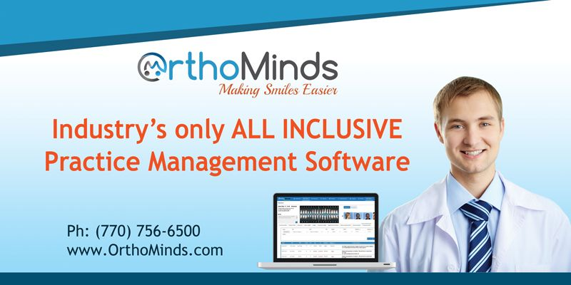 Orthodontic Practice Management Software