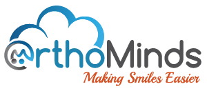 OrthoMinds Logo